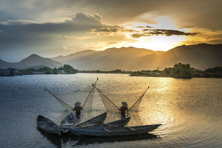 Viaje Vietnam-rio-mekong