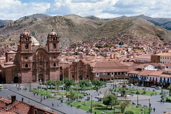 Viaje Perú-cuzco