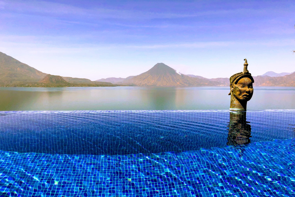 Viaje Guatemala-lake-atitlan