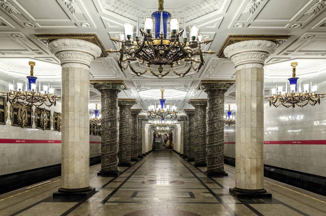 Viaje Rusia-metro1