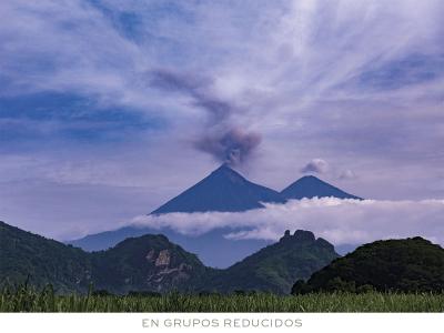 Viajar en grupos muy reducidos-Guatemala-post