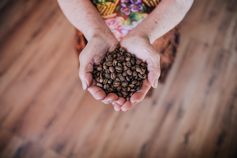 Viaje Guatemala-cafe