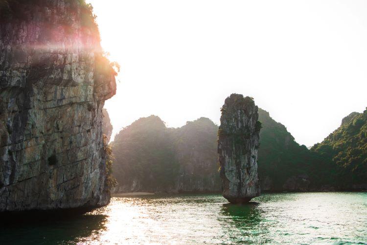 Viaje Vietnam-cat-ba
