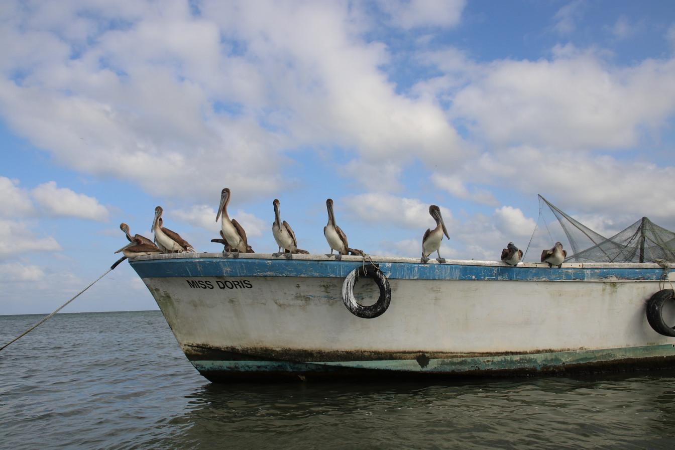 Viaje Guatemala-barca-lago