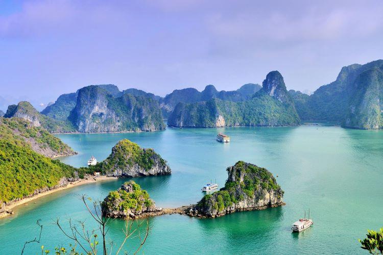 Viaje Vietnam-bahia-de-ha-long2