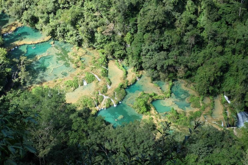 Viaje Guatemala-semuc-champey-coban-guatemala