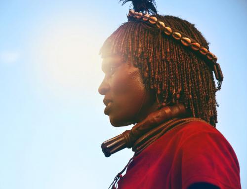 Etiopía. Misterios de Abisinia