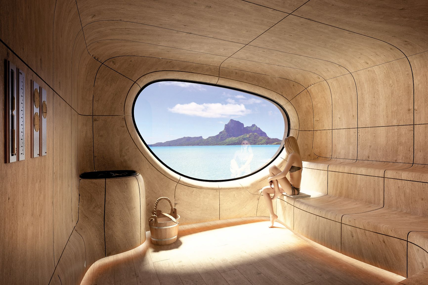 cruceros-ponant-sauna