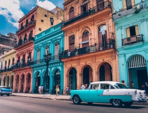 CUBA AUTÉNTICA. El paraíso caribeño