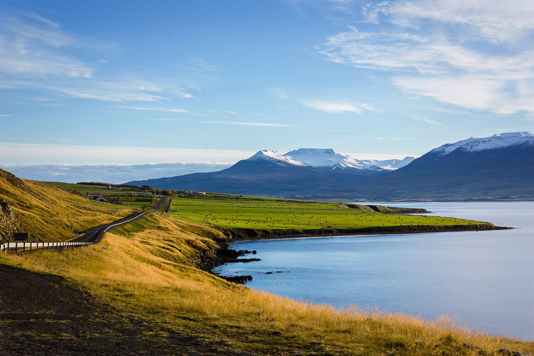 Viaje Islandia-akureyri