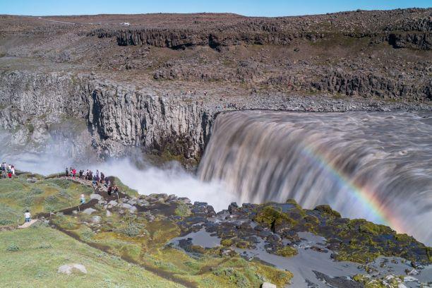 Viaje Islandia-dettifoss