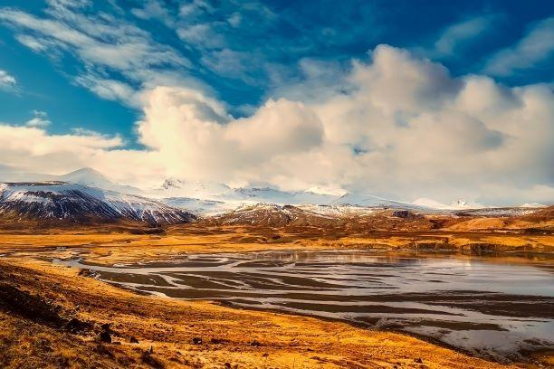 Viaje Islandia-fiordo