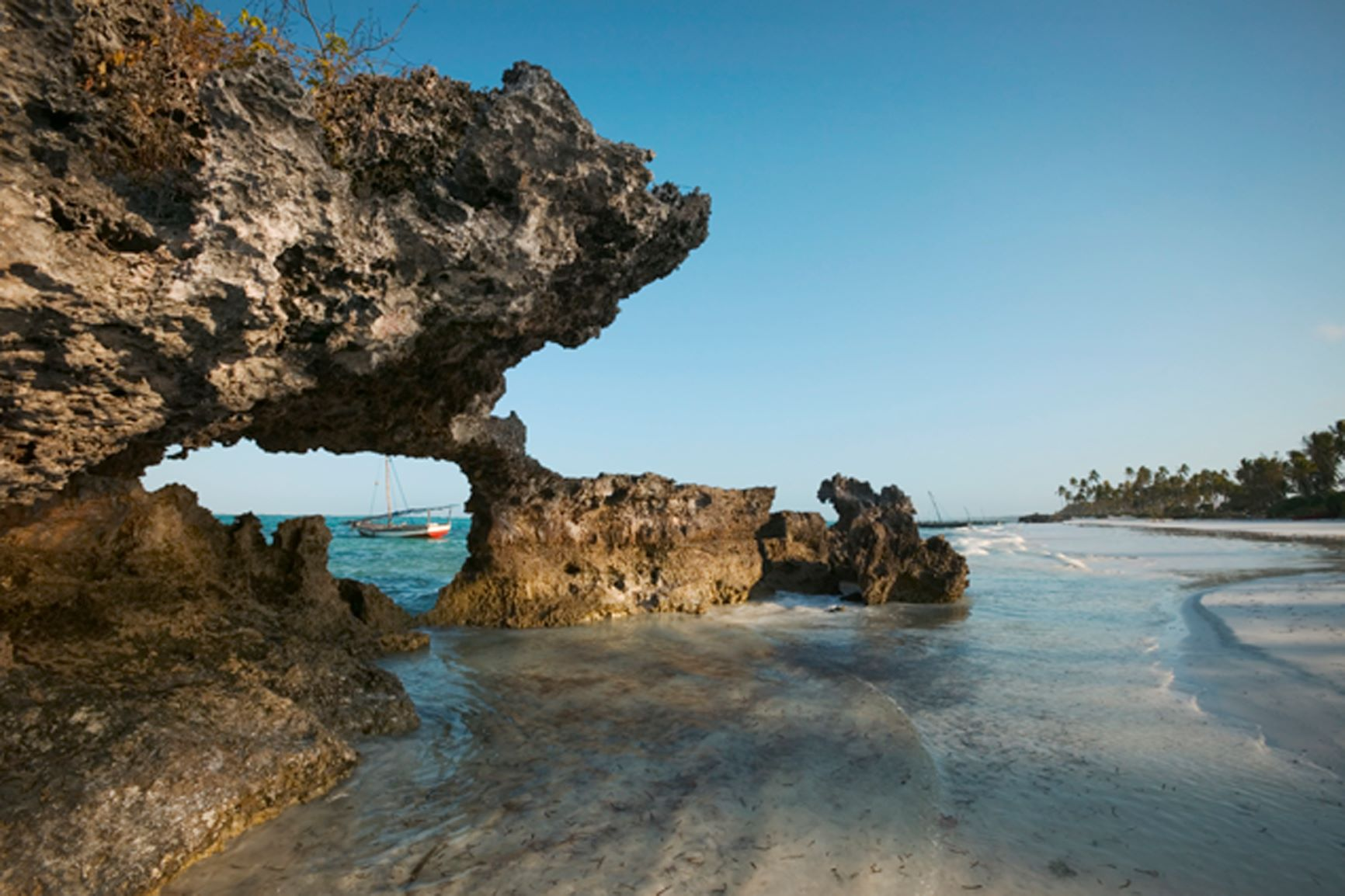 Viaje Kenia y Zanzibar-playa