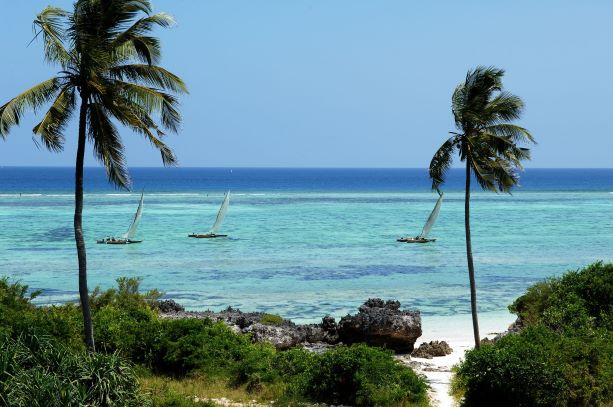 Viaje Kenia y Zanzibar-playa2