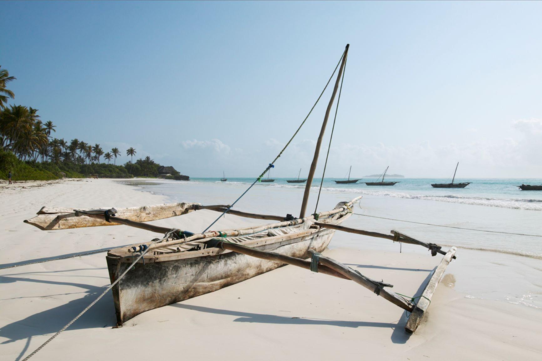 Viaje Kenia y Zanzibar-playa3