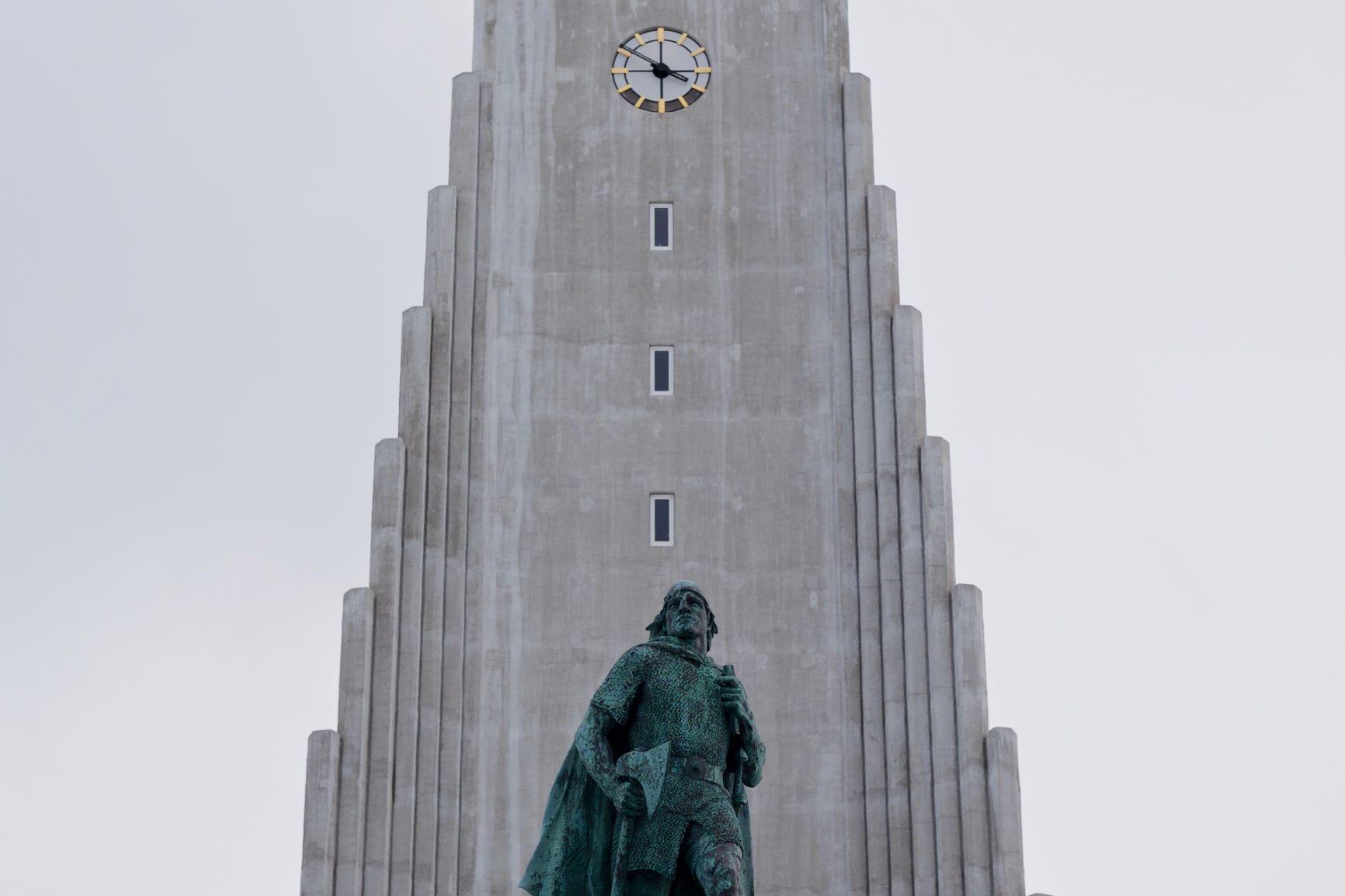 Viaje Islandia-reykjavik
