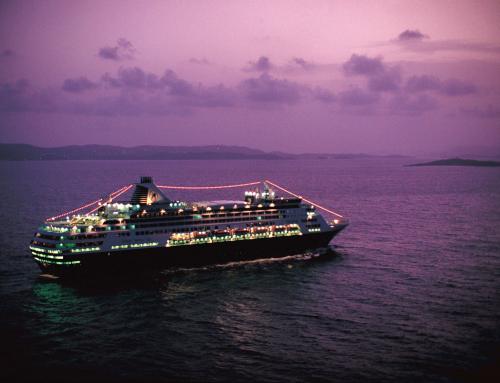Cruceros Holland America Line – Itinerarios destacados 2019