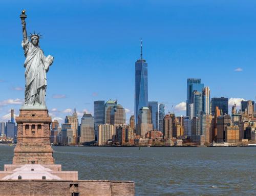 NUEVA YORK. De compras por la gran manzana
