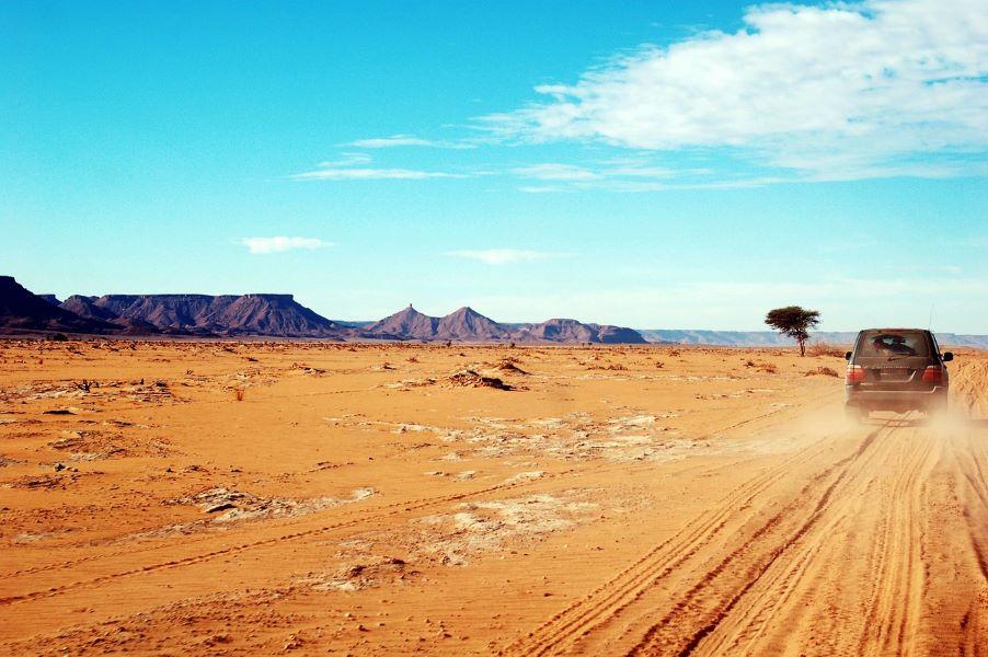 Viaje Marruecos Reyes Magos-rally-marruecos