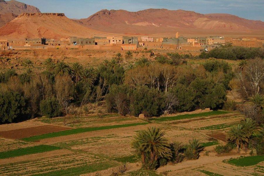 Viaje Marruecos Reyes Magos-erfoud