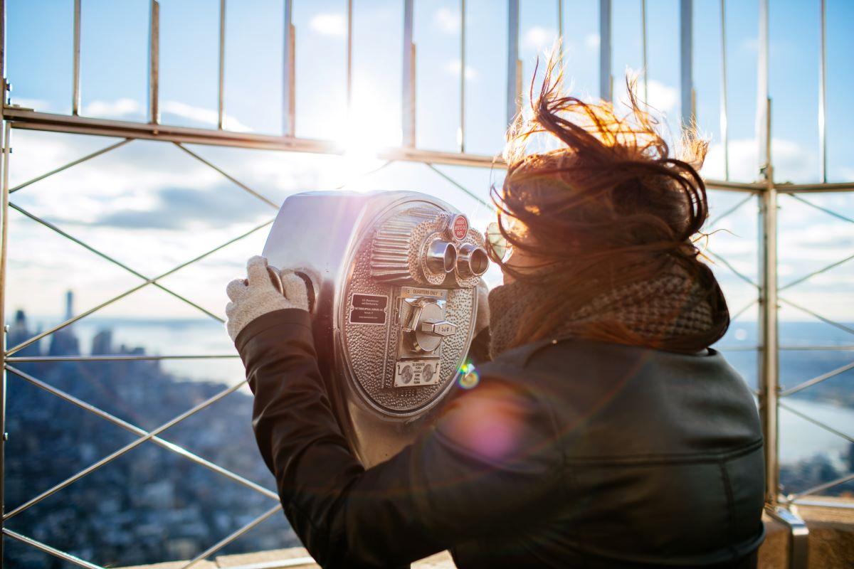 viaje nueva york NY-rascacielos