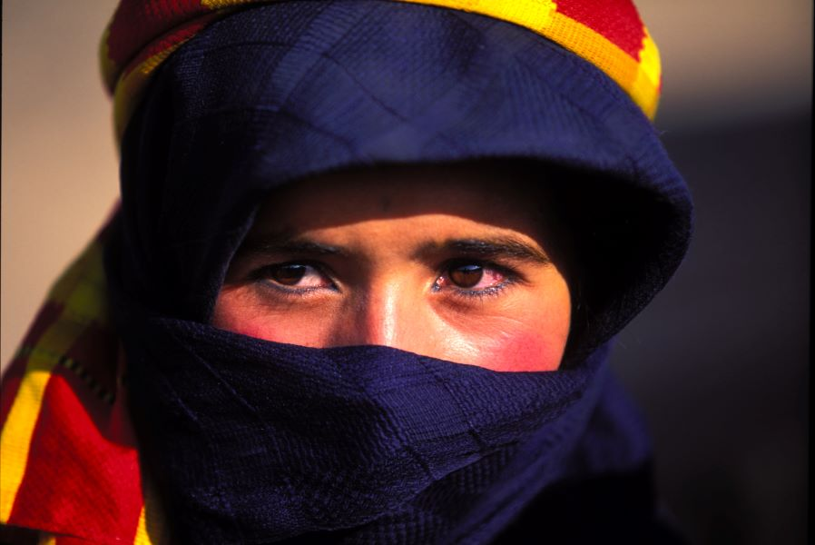 Viaje Marruecos Reyes Magos-mujer-bereber
