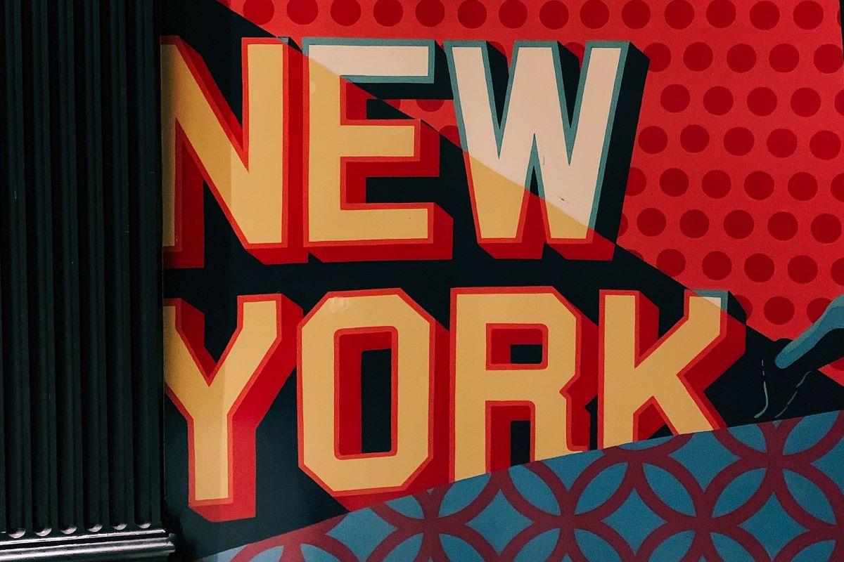 viaje nueva york NY-cartel