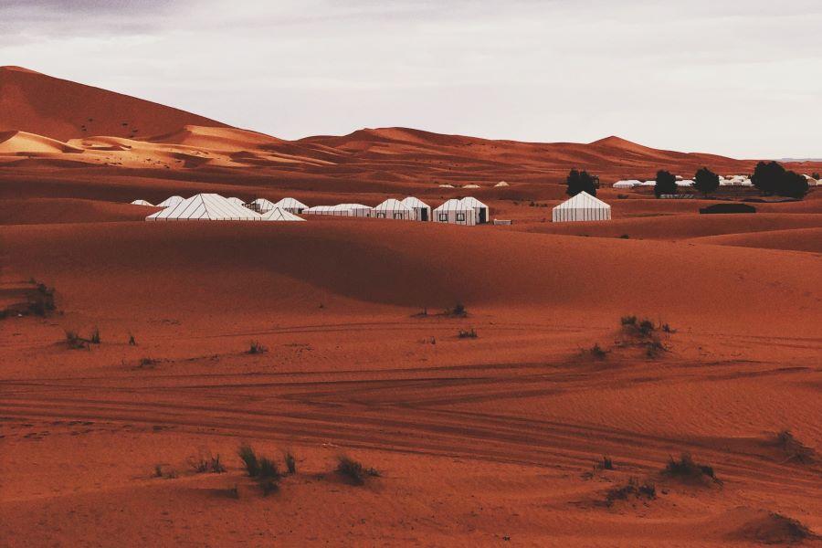 Viaje Marruecos Reyes Magos-haimas-marruecos