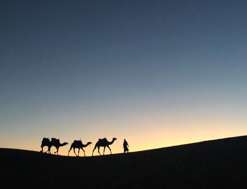 Marruecos. En busca de los Reyes Magos