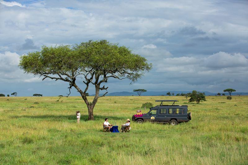 Viaje Kenia y Tanzania-rangermasaimara