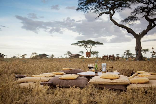 Viaje Kenia y Tanzania-descanso