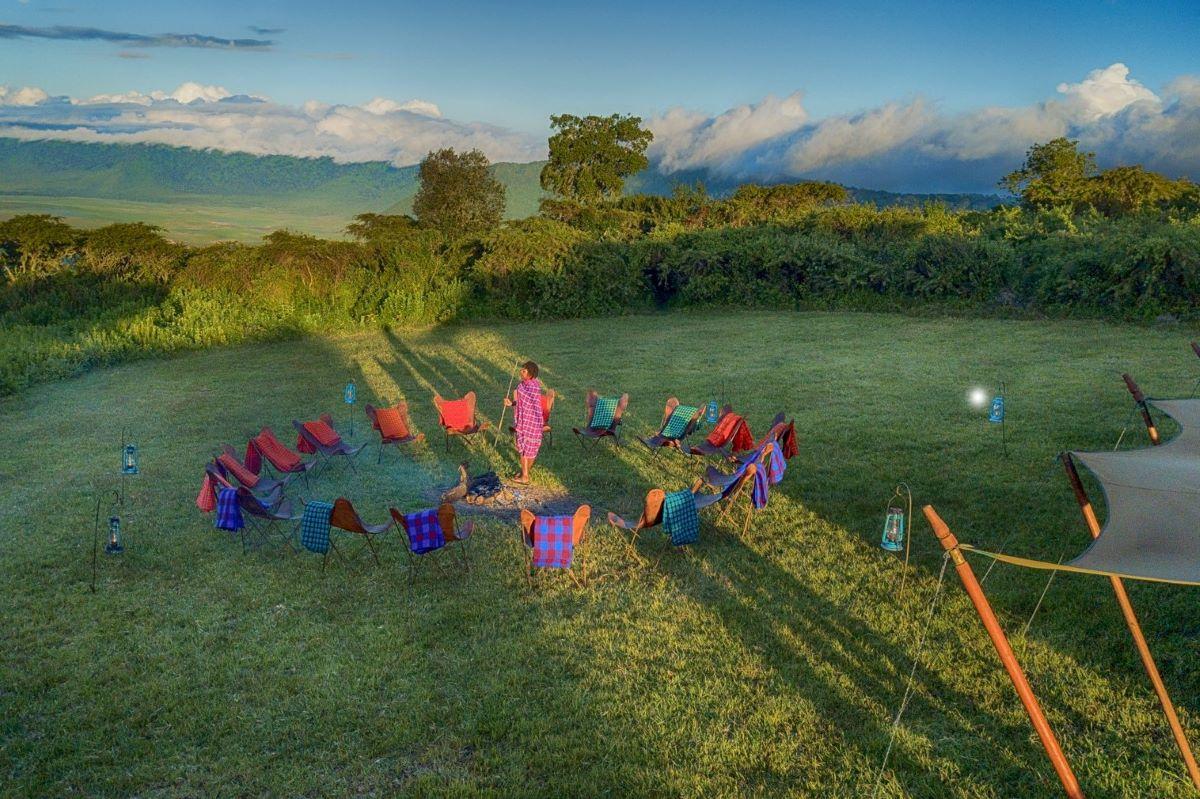 Viaje Kenia y Tanzania-masai