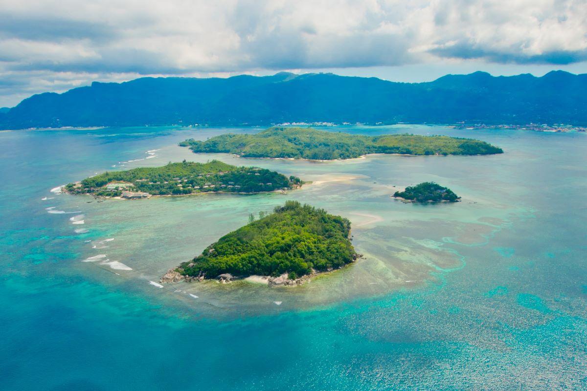 Viajar a Seychelles-playa