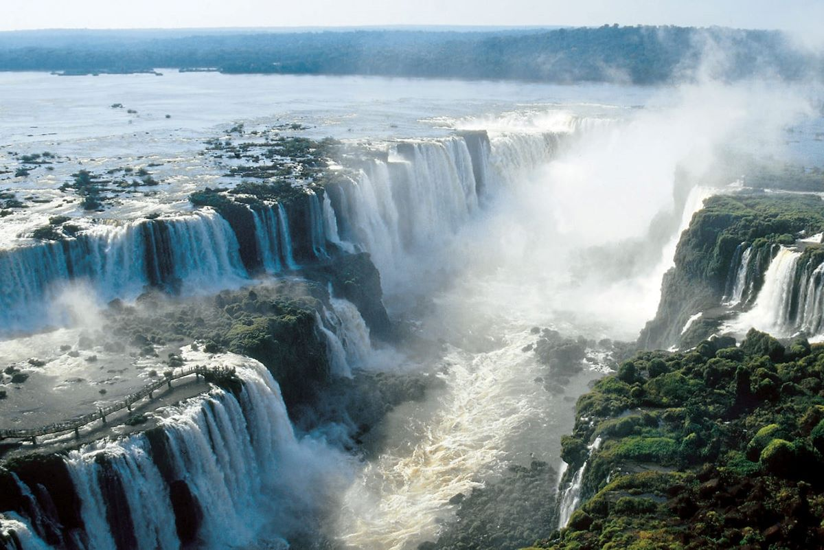 Viajar a Argentina-catarata-iguazu2
