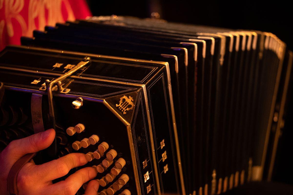 Viajar a Argentina-tango-bandaneon