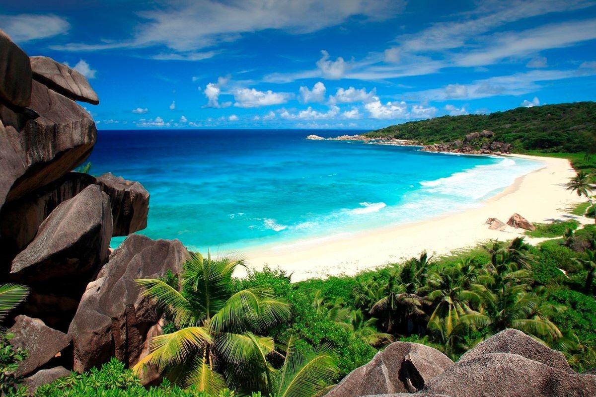 Viajar a Seychelles-naturaleza
