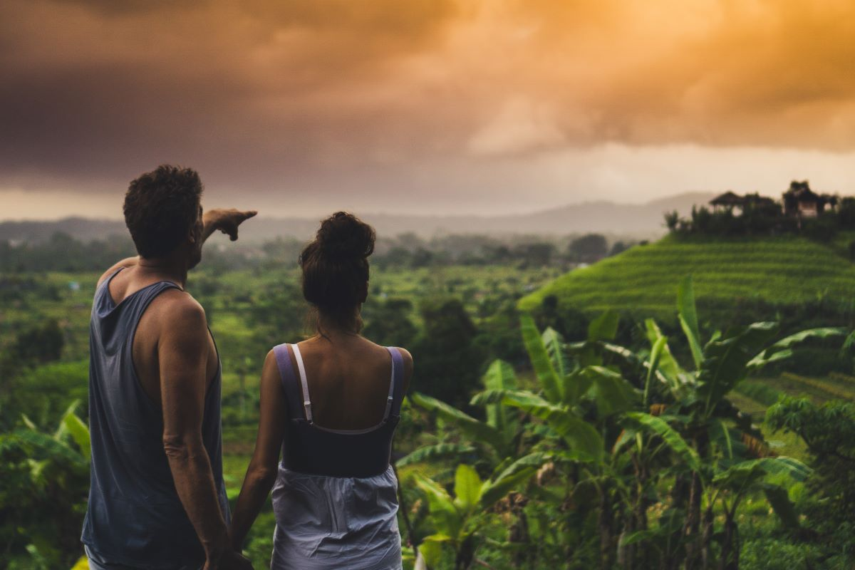 Viajar a Bali-llegada-a-bali