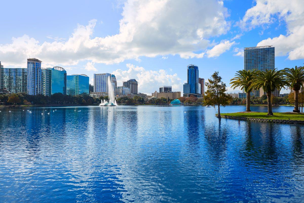 Viajar a Orlando-ciudad de orlando