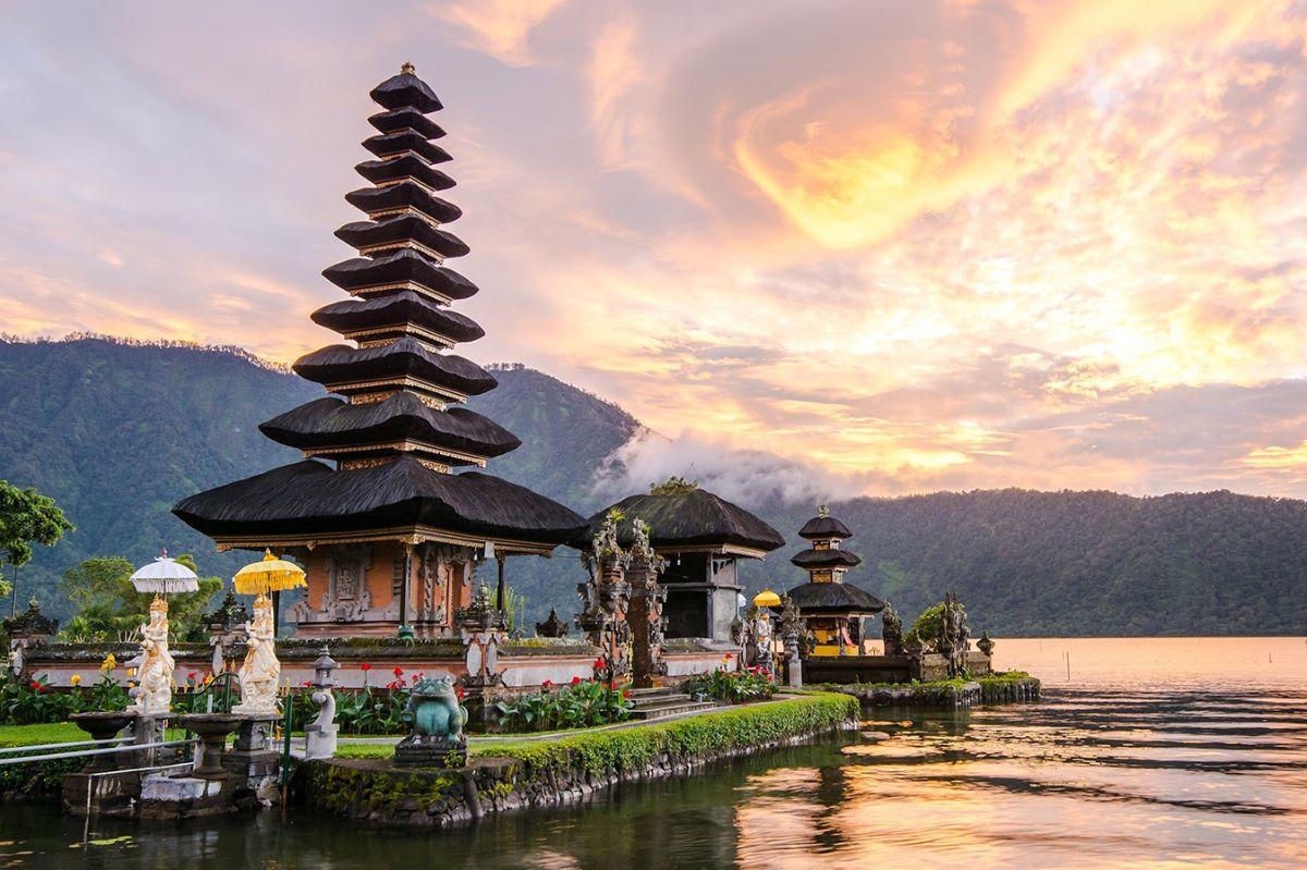 Viajar a Bali-ubud