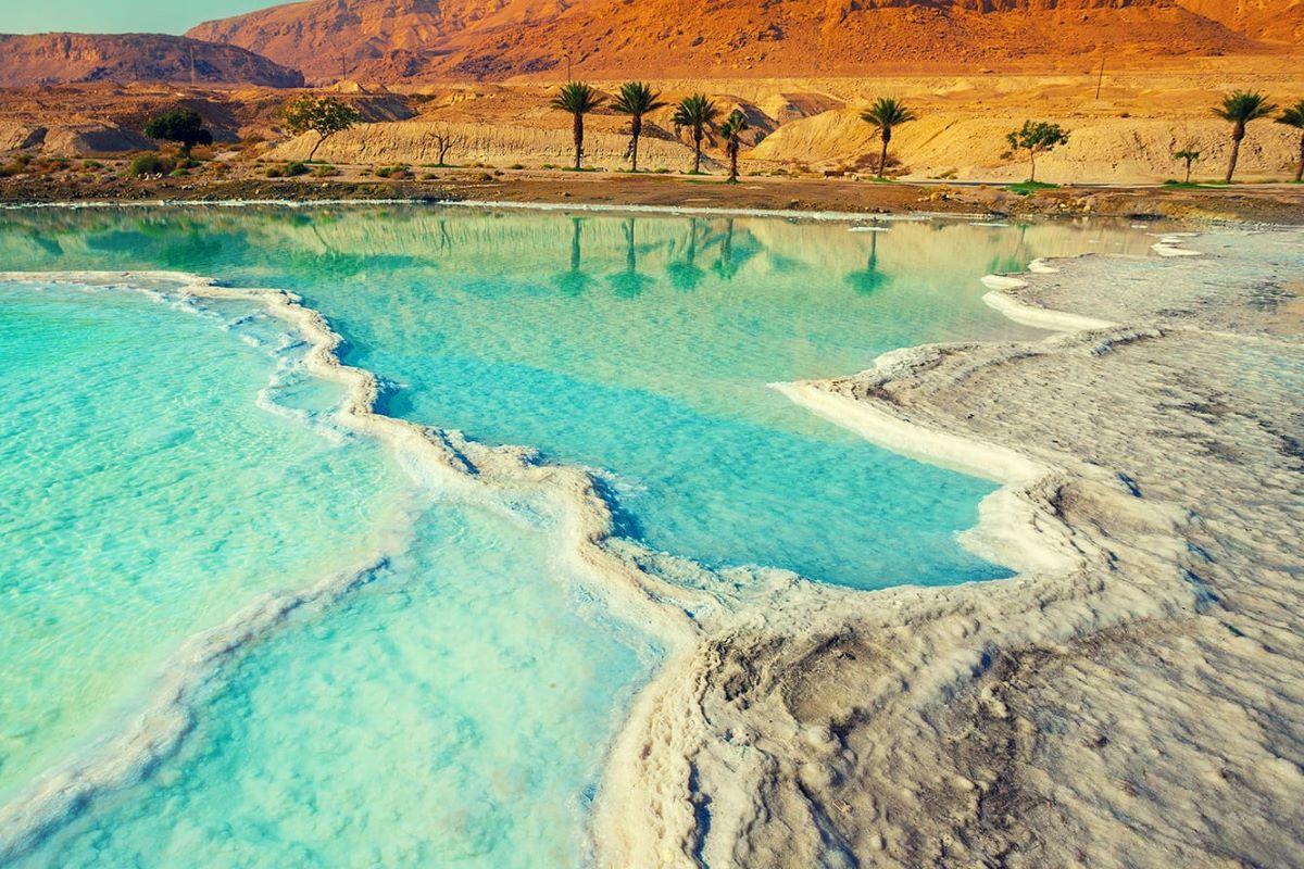 Viajar a Jordania-mar-muerto
