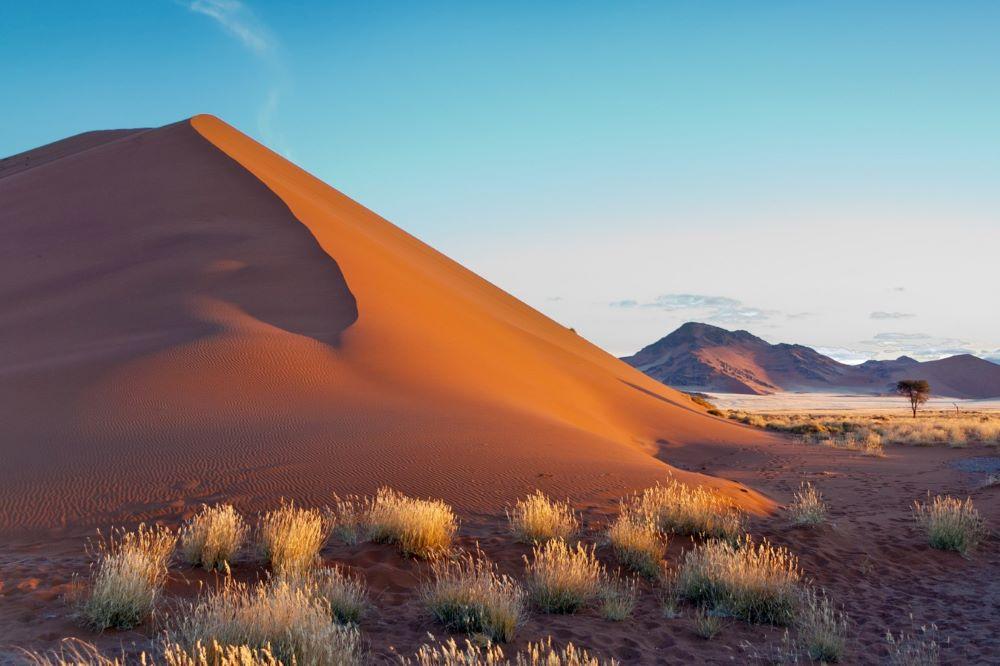 Viajar a Namibia-sossusvlei