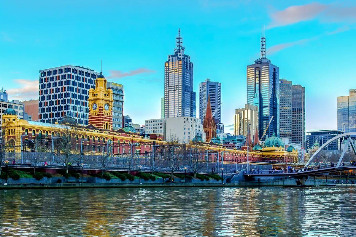 Viajar a Australia esencial-melbourne