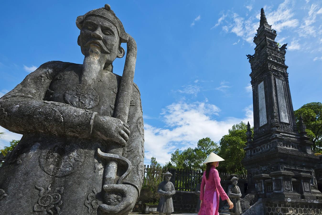 Viajar Vietnam y Camboya-ciudad-imperial-de-hue