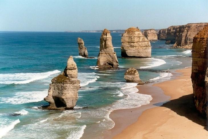 Viajar a Australia esencial-12-apostoles