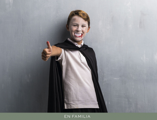 TRANSILVANIA. Escuela de vampiros