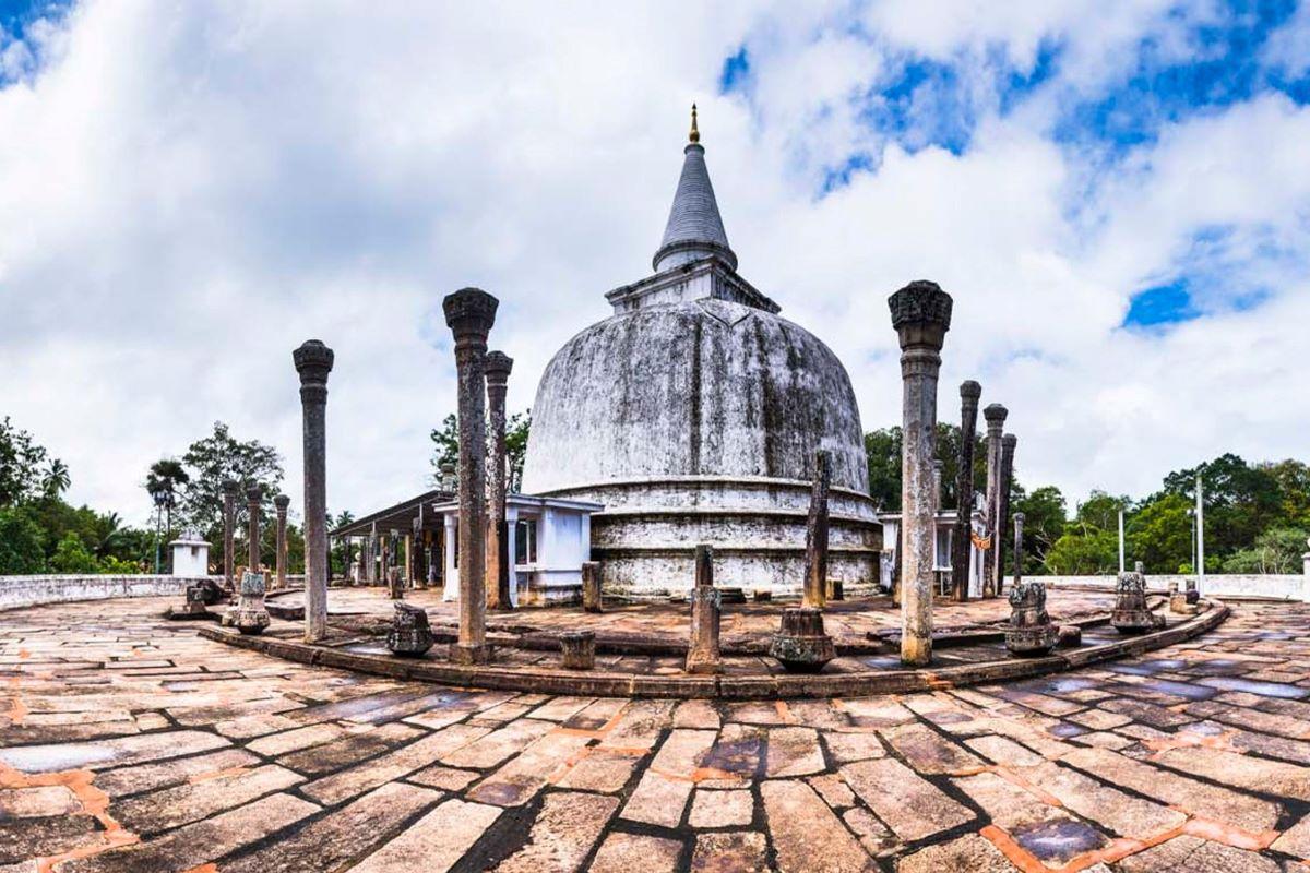 Viajar a Sri Lanka-anuradhapura