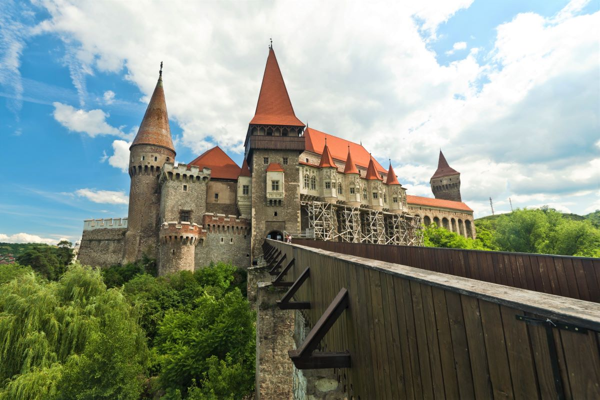 Viajar en familia-Transilvania-castillo-corvinos