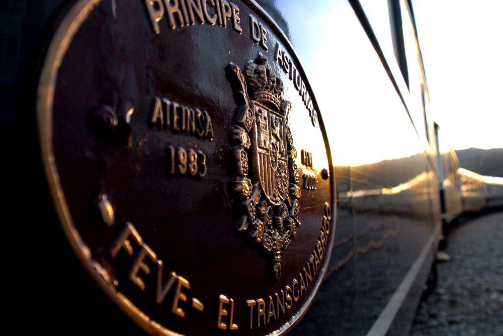 Viajar por España - Tren Transcantabrico- Viveiro