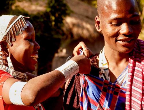 KENIA. Un viaje CON SENTIDO a la esencia de África